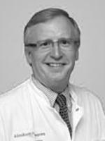 Prof. Dr. Karlheinz Beckh, Stadt- krankenhaus Worms