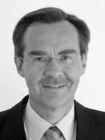 Prof. Dr. Wolfgang Fischbach, Klinikum Aschaffenburg