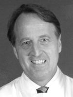 Prof. Dr. Arnulf Hölscher, Universitätsklinik Köln