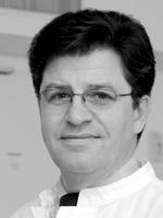 Prof. Dr. Wolfram Zoller, Katharinenhospital Stuttgart