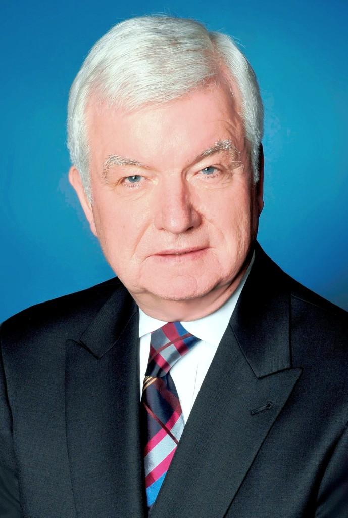 2014-Professor Jürgen F. Riemann