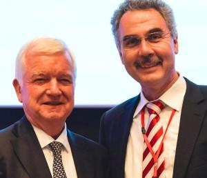 2015-09 JFR und Prof. Markus M. Lerch