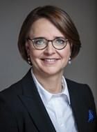 Annette Widmann-Mauz, Parlamentarische Staatssekretärin im Bundesministerium für Gesundheit (BMG).