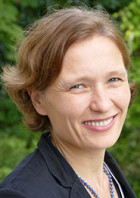 Prof. Dr. Ulrike Haug, Leibniz-Institut, BIPS, Bremen