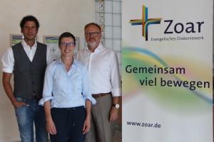 2018-08-15 Zoar Vortrag Dr. Wörns 01