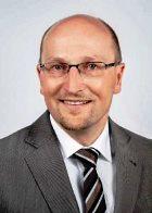 Winfried Plötze  Landesgeschäftsführer Ba-Wü. der Barmer