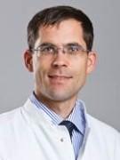 Prof. Dr. Jörg Albert, Robert Bosch Krankenhaus Stuttgart