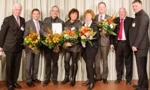 Darmkrebs-Kommunikationspreis 2014