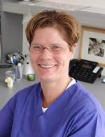Dr. Gisela Felten