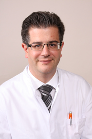 PD Dr. Dirk Hartmann, Sana Klinikum Lichtenberg
