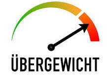 Logo Uebergewicht
