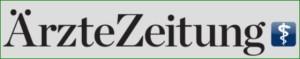 Logo Ärzte Zeitung online