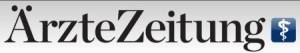 Logo Ärztezeitung online