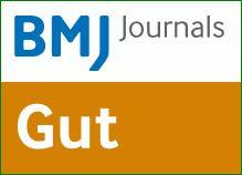 Logo BMJ und GUT