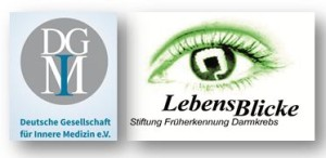 Logo DGIM und SLB