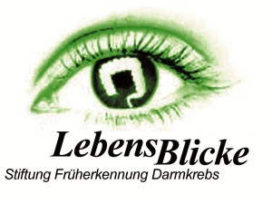 Logo Stiftung Lebensblicke matt