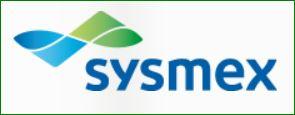 Logo Sysmex