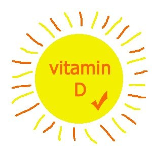 Logo Vitamin D