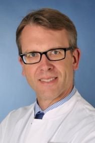 PD Dr. Christian Pox, Krankenhaus St.-Joseph-Stift Bremen