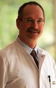Prof. Dr. Dieter Nürnberg
