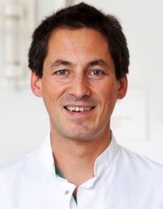 Prof. Ludwig Dornstadt - klein