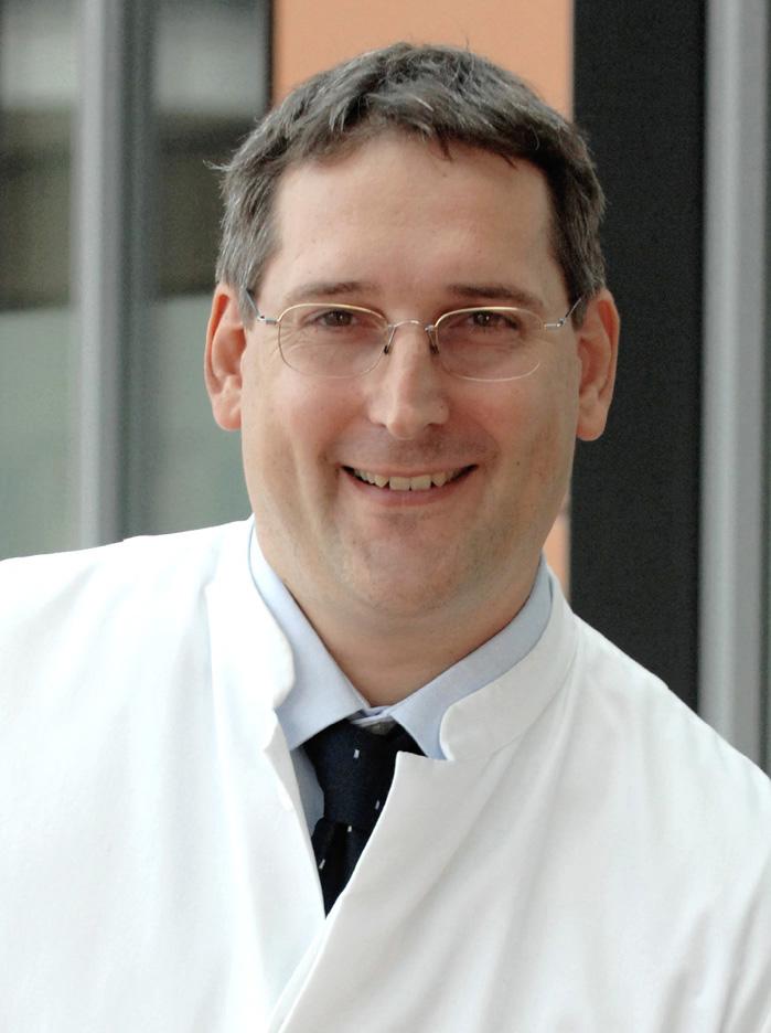 Prof. Dr. Markus Neurath, Uniklinikum Erlangen