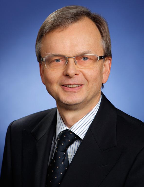 Prof. Dr. Rainer Porschen, Klinikum Bremen-Ost