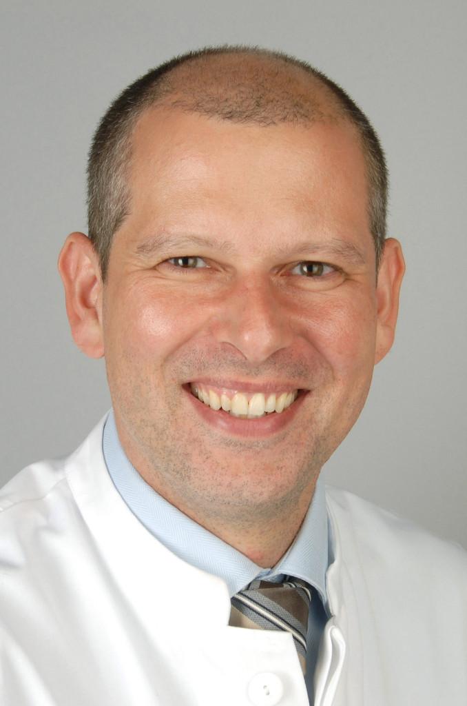 Prof. Dr. Ralf Kiesslich, HSK Kliniken Wiesbaden