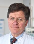 Prof. Dr. Dr. h.c. Wolfram G. Zoller, Klinikum Stuttgart / Katharinenhospital