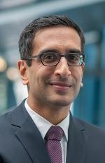 Prof. Dr. Raja Atreya, Universitätsklinikum Erlangen
