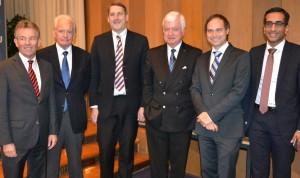 Referenten Ludwig-Demling-Preis