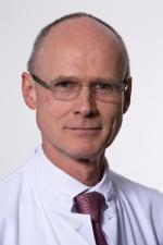 Prof. Dr. Stefan Christl