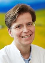 Prof. Dr. Andrea Tannapfel, Ruhr-Universität Bochum