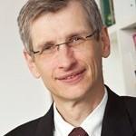 Prof. Dr. Thomas Seufferlein, Universitätsklinikum Ulm