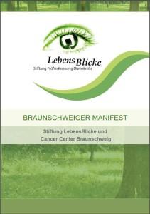 Titel Braunschweiger Manifest