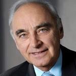 Prof. Dr. Werner Hohenberger, Universitätsklinik Erlangen-Nürnberg