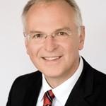 Prof. Dr. Hans-Dieter Allescher, Klinikum Garmisch-Partenkirchen