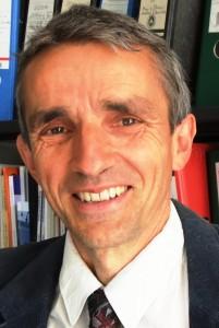 Prof. Hermann Brenner