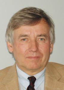 Dr. Gerhard Brenner