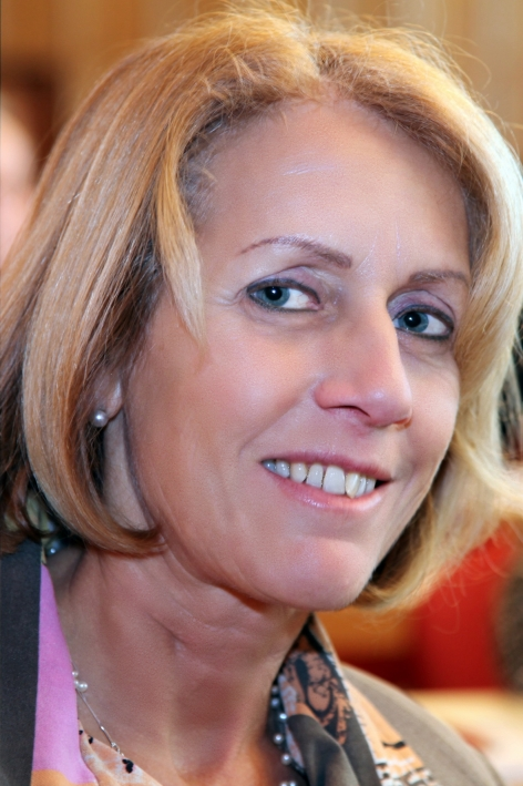 Prof. Dr. Gabriela Möslein, Helios Klinikum Wuppertal