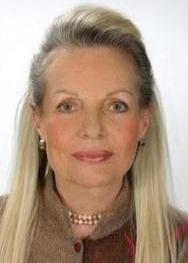 Gräfin KarinSassoli de Bianchi
