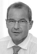 Prof. Dr. Andreas Stallmach, Klinikum der Universität Jena,
